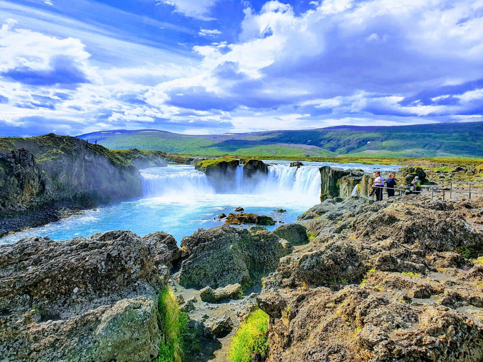 Docabroad IJsland