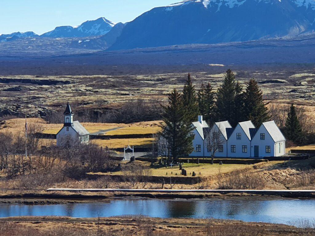 Docabroad IJsland uitzicht