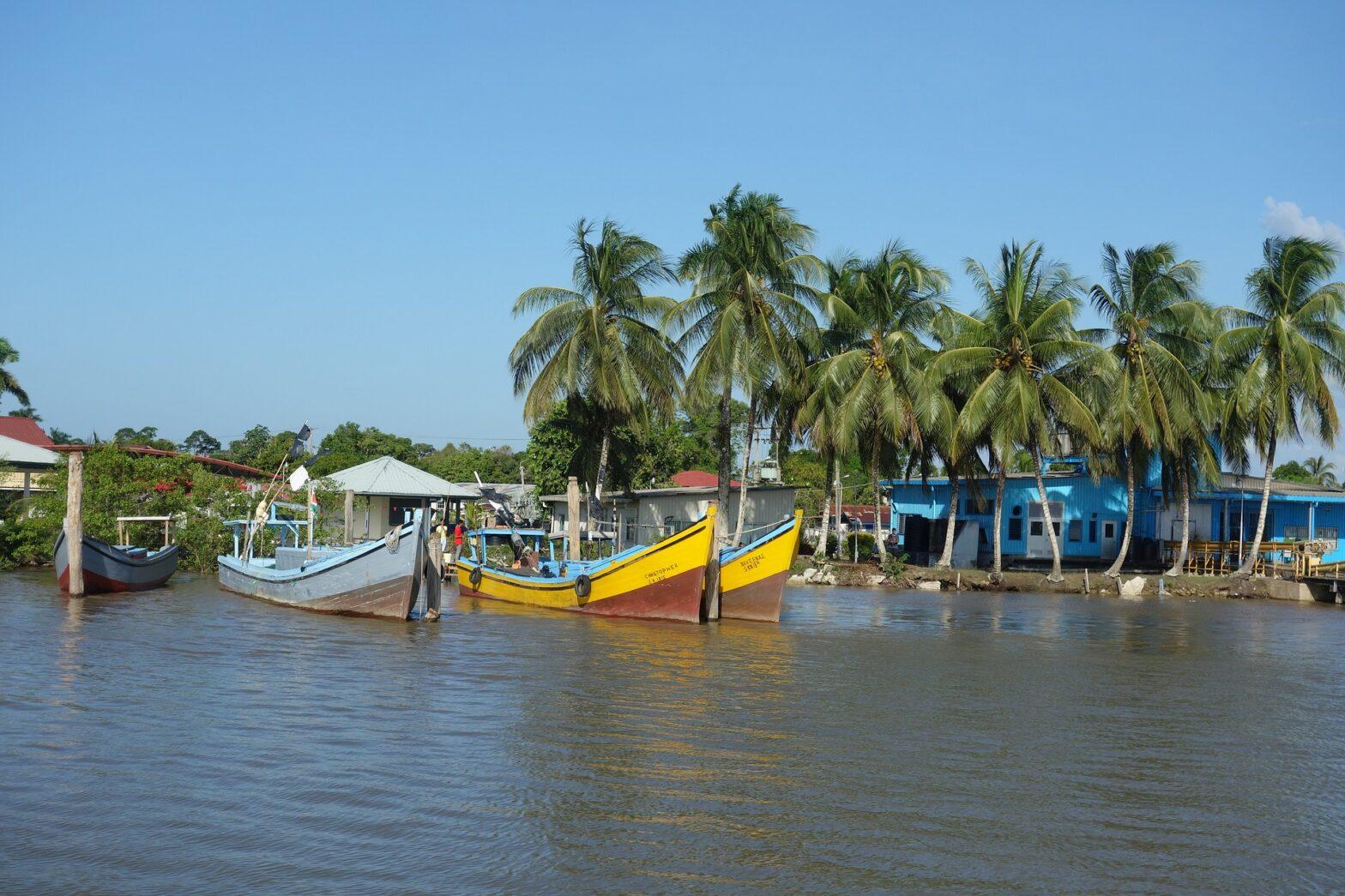 Docabroad Suriname